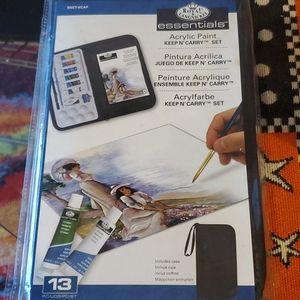 Nordstrom accessories art kit